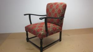 stoelen stofferen